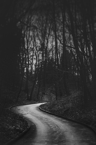 That Lonesome Road