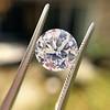2.06ct Old European Cut Diamond, GIA M VVS2 31
