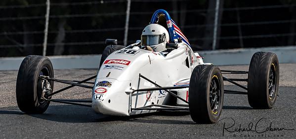 Toyo Tires F1600 Champioships