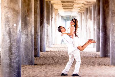 Jake & Melissa 10th-Year Anniversary:  May 17, 2015