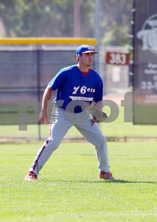 Legion Baseball - Apple Valley 7-13-2009