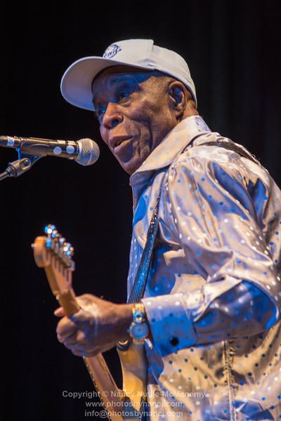 Buddy Guy 2016