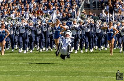 Penn State vs Indiana Cheer Photos