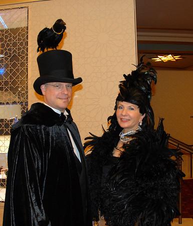2014-Susan Krysiewicz and Thomas Bell