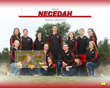 Necedah cross country CC19