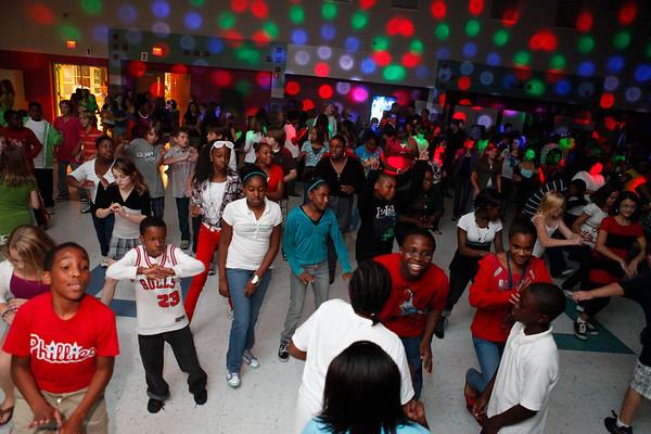 Dance 10.09.09