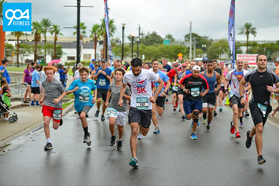 Run for Heroes 5k 2017
