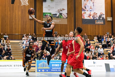 Worthing Thunder vs Newcastle (£2 Single Downloads. £8 Gallery Download. Prints from £3.50)