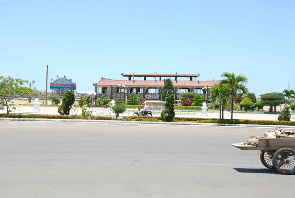 June 3 - Danang (Central Vietnam)