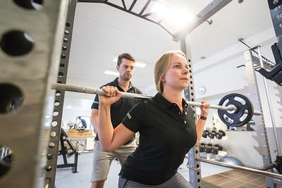 Fitness (Premium Health Club)