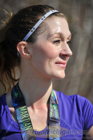 Half Marathon Finish, Gallery 1 - 2014 Martian Invasion of Races
