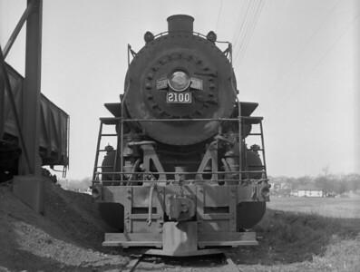 2-8-2 2100 Series