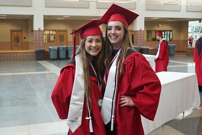 Academy Graduation 2016