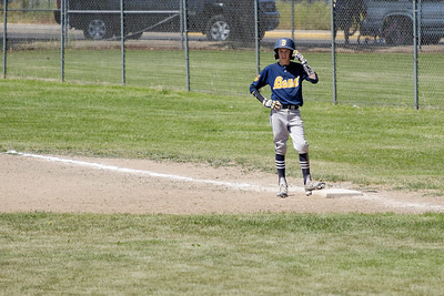 Dylan Larsen Baseball