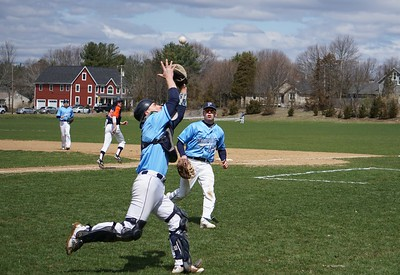 Franklin vs. Walpole  4-18-2018