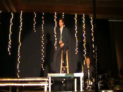 Fall 2012 Varsity Vocal Showcase