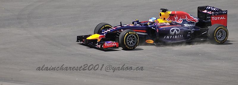 Sebastian Vettel 2014