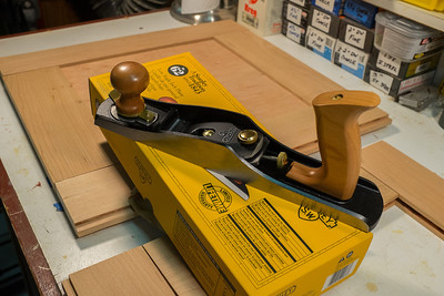 Stanley Low Angle Jack Plane #62