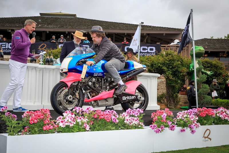 Quail Motorcycle Gathering - Award Winner - Britten V1000 Significance in Racing Award.jpg