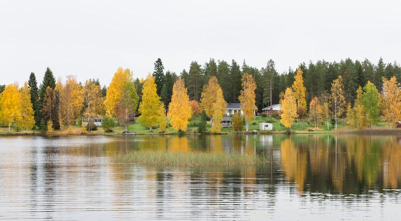 Loukkajärvi