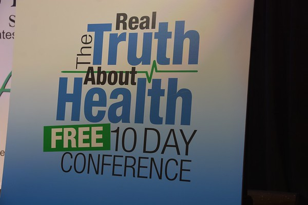 Real Truth About Health 2019