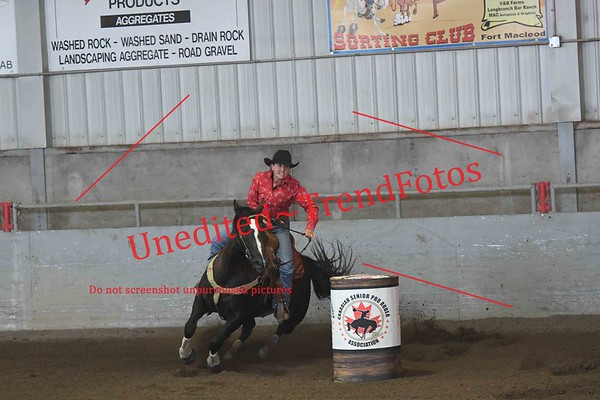 Fort Macleod Day 2