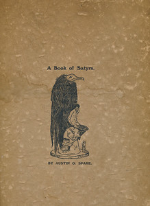 A Book of Satyrs