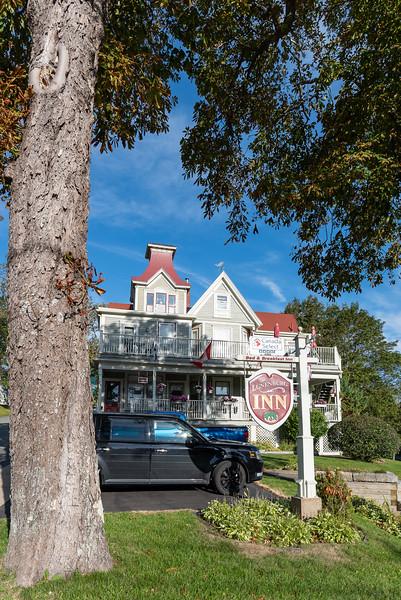 Lunenburg Inn, Lunenburg
