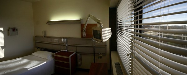 HOSPITALS, CLINICS, NURSING HOMES, ETC.