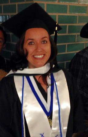 Lisa's Graduation - 2014