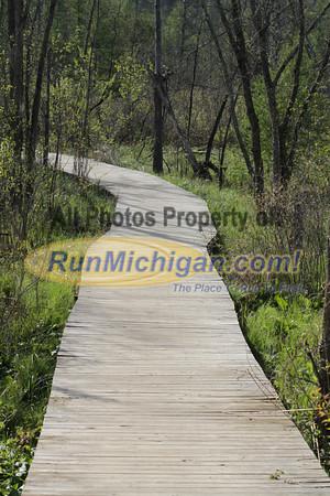 Lap 2 - 2012 Trail Marathon & 50K