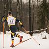Ski Tigers - Cable CXC at Birkie 012117 120856