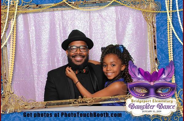 Bridgeport Daughter Dance 2020