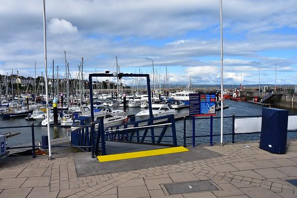 2017-09-15 Bangor Marina
