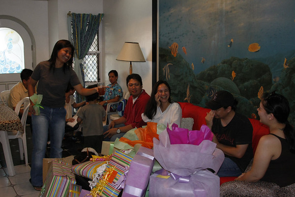 nikka throws vit and angel a baby shower