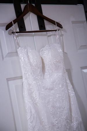 Marta + Jason's Wedding 8-12-21