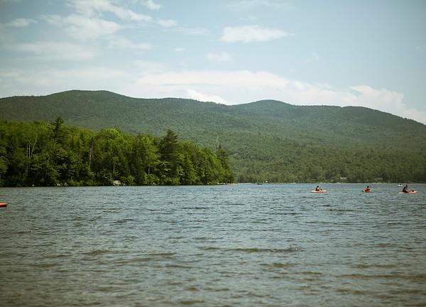 lake property