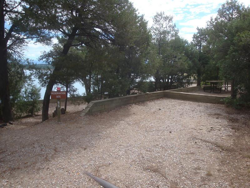 Heron Lake Site 95