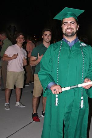 2018 Matthew College Grad!