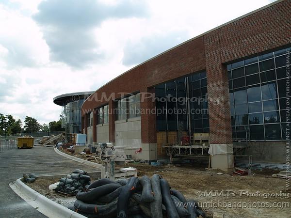 M Stadium - August 2011