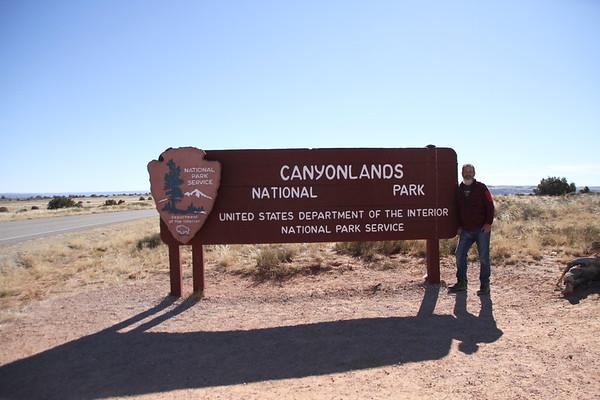 CANYONLANDS NATIONAL PARK 18
