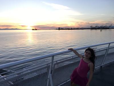 BC Sailing August 2016