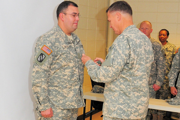 Major Walley Promotion - Dec 1, 2007