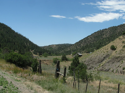 CO- Cat Creek Gap