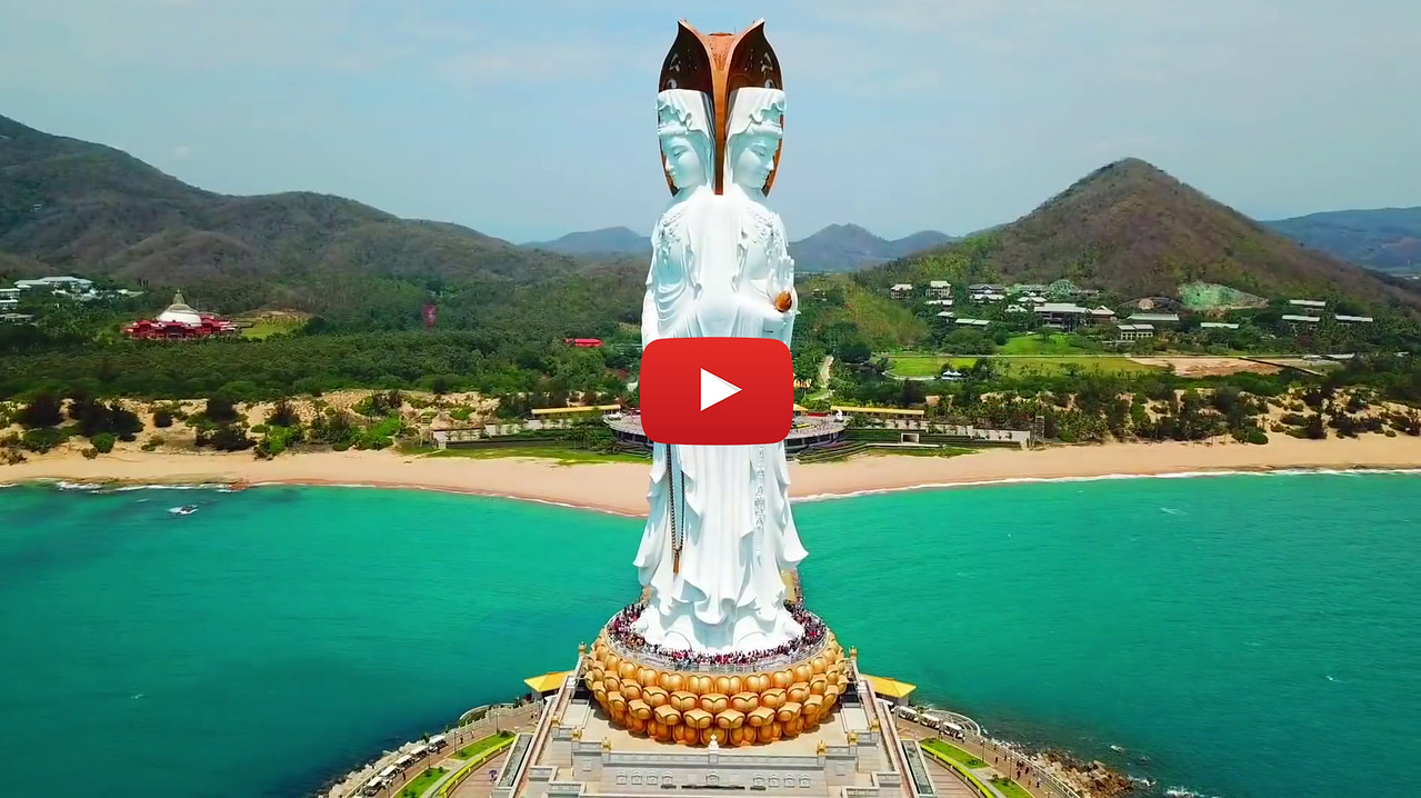 Trey Ratcliff and Alan Watts Artistic Video