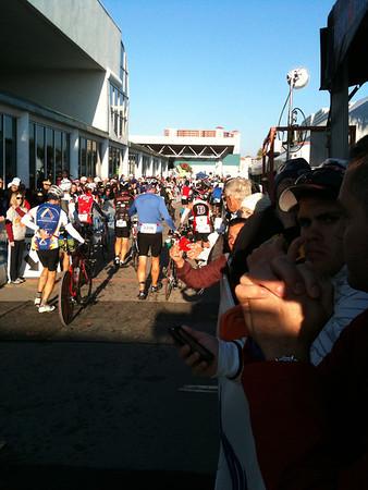 2011 Ironman Florida