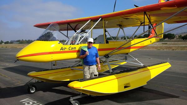Lee Harman AirCam