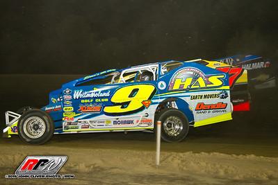 Georgetown Speedway - 3/16/19 - John Cliver