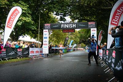 170924 -Loch Ness Marathon 2017