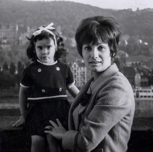 1965 michelle heidelberg 1